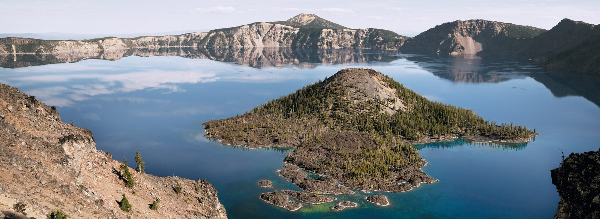 Volcanic Legacy Scenic Byway - Travel Oregon