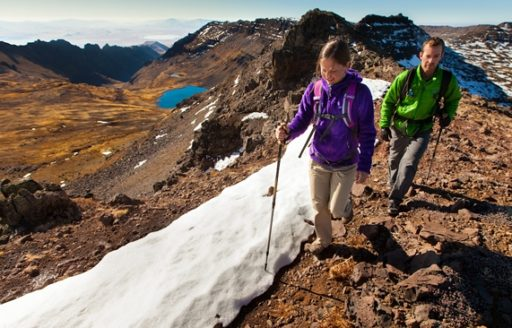 Steens Mountain's summer-only accessibility makes hiking here all the more alluring. (Photography by Tyler Roemer)
