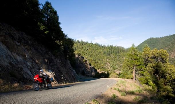 Southern Oregon on Two Wheels - Travel Oregon