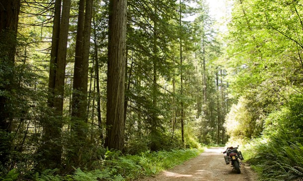 Southern Oregon On Two Wheels Travel Oregon