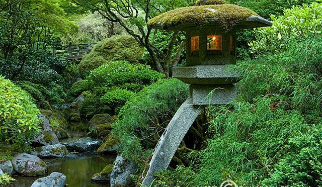 Capturing Oregon: The Portland Japanese Garden - Travel Oregon