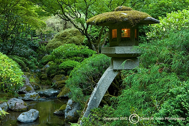 Capturing Oregon The Portland Japanese Garden Travel Oregon