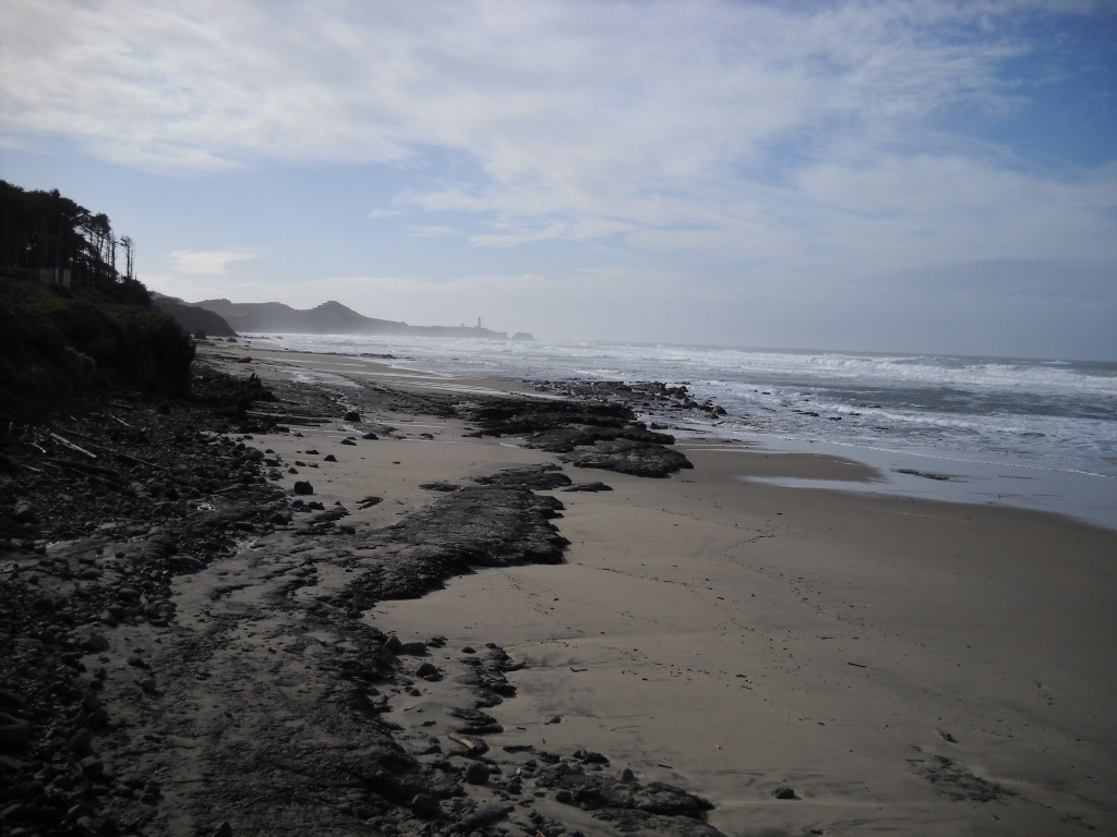An ode to the tides travel oregon agate hunting on the oregon coast geenschuldenfo Gallery
