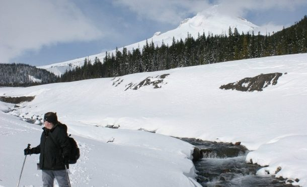 Mt Hood Guided Tours