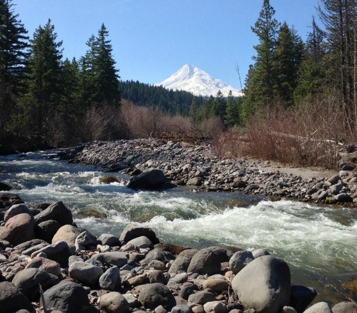Hood river or travel oregon for Hood river fishing