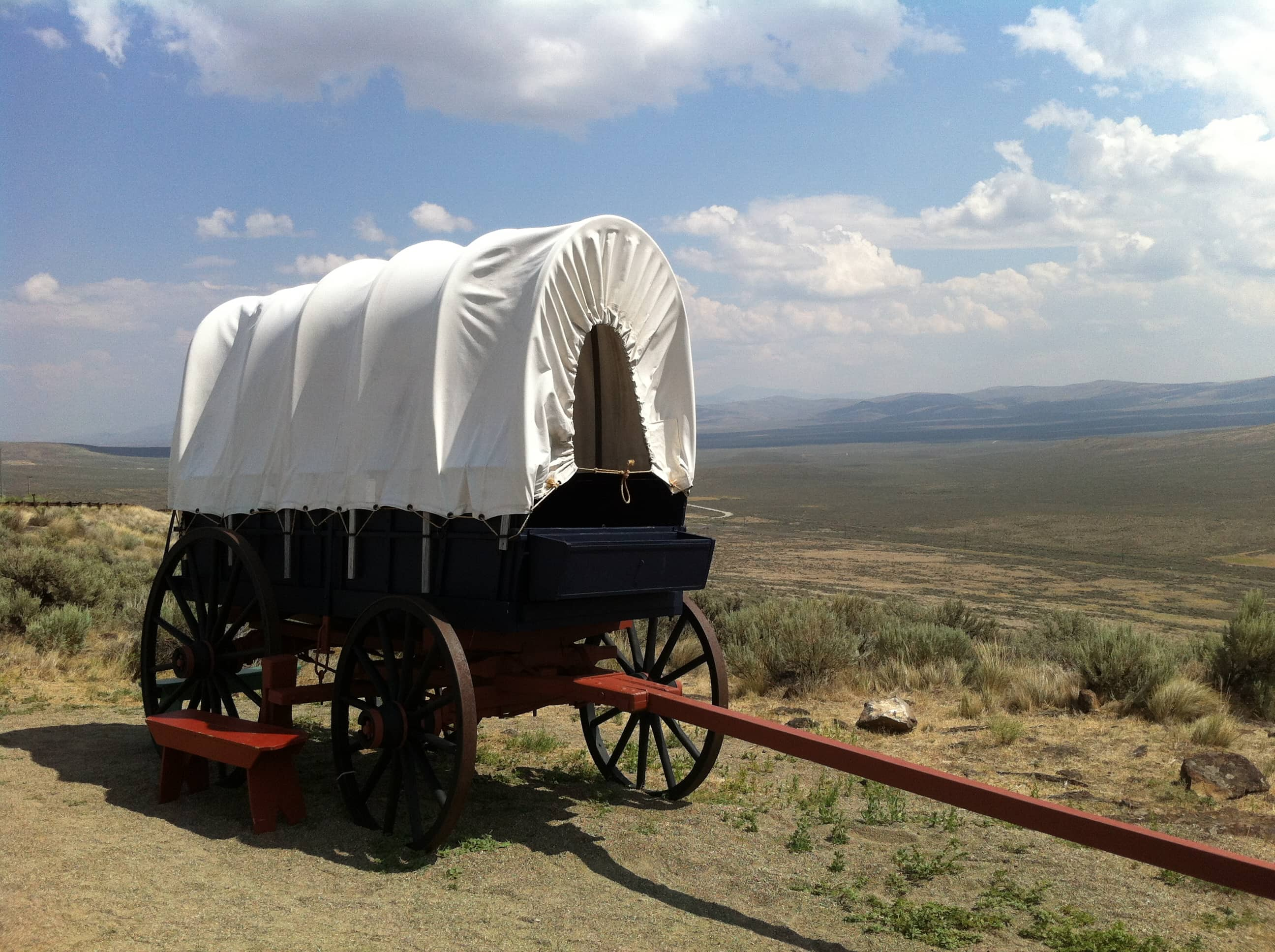 Explore The Oregon Trail - Travel Oregon