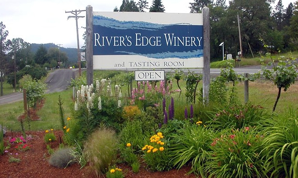 River's Edge is located near downtown Elkton.