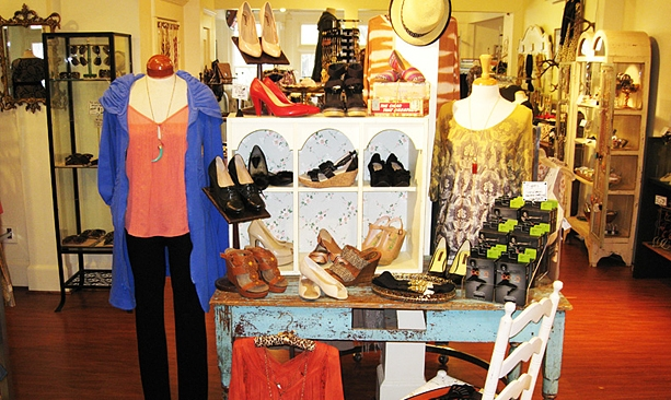 Shopping Guide to Portland Boutiques - Travel Oregon