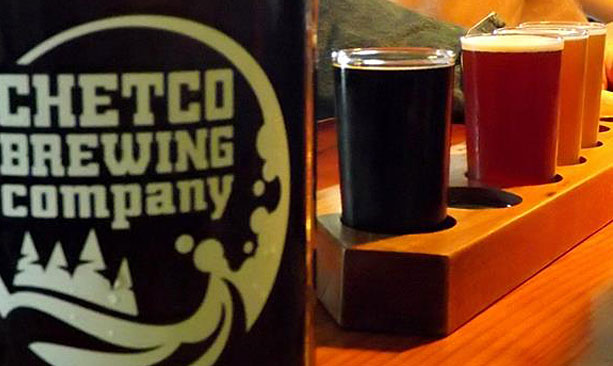 Chetco Brewing