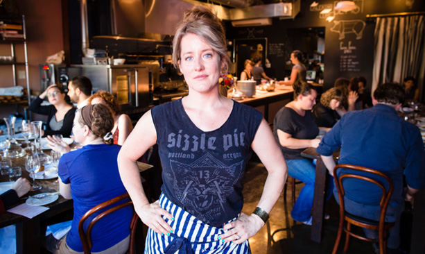 Naomi Pomeroy S Beastly Dining Guide Travel Oregon