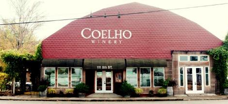 Coelho Winery