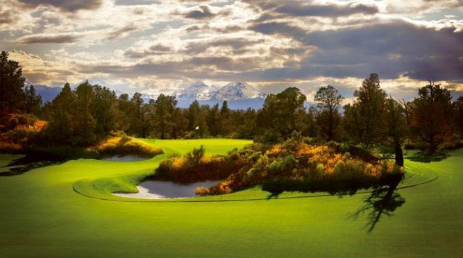 Pronghorn Golf Resort