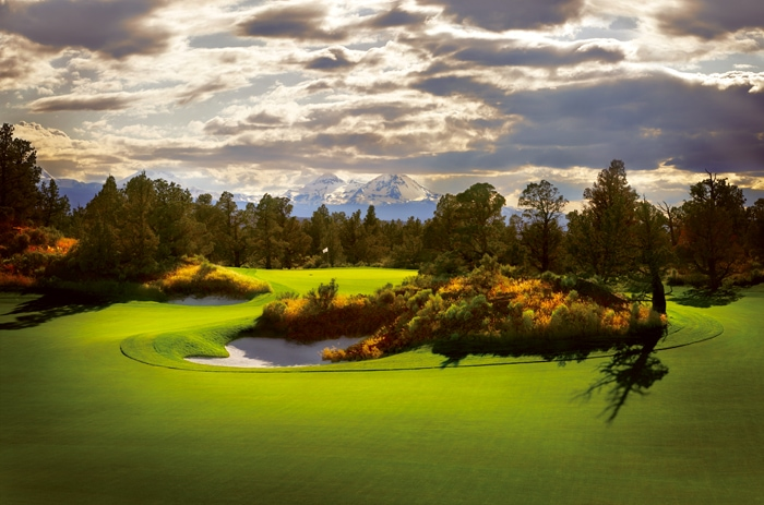 Pronghorn Golf Resort