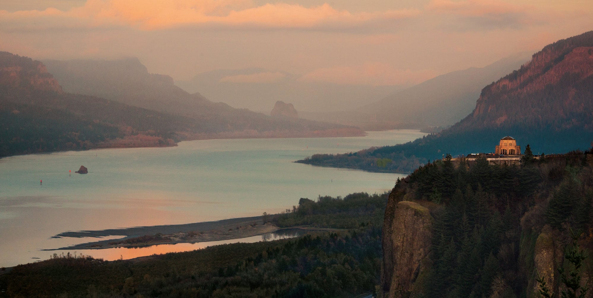 7 Wonders of Oregon: The Columbia River Gorge - Travel Oregon