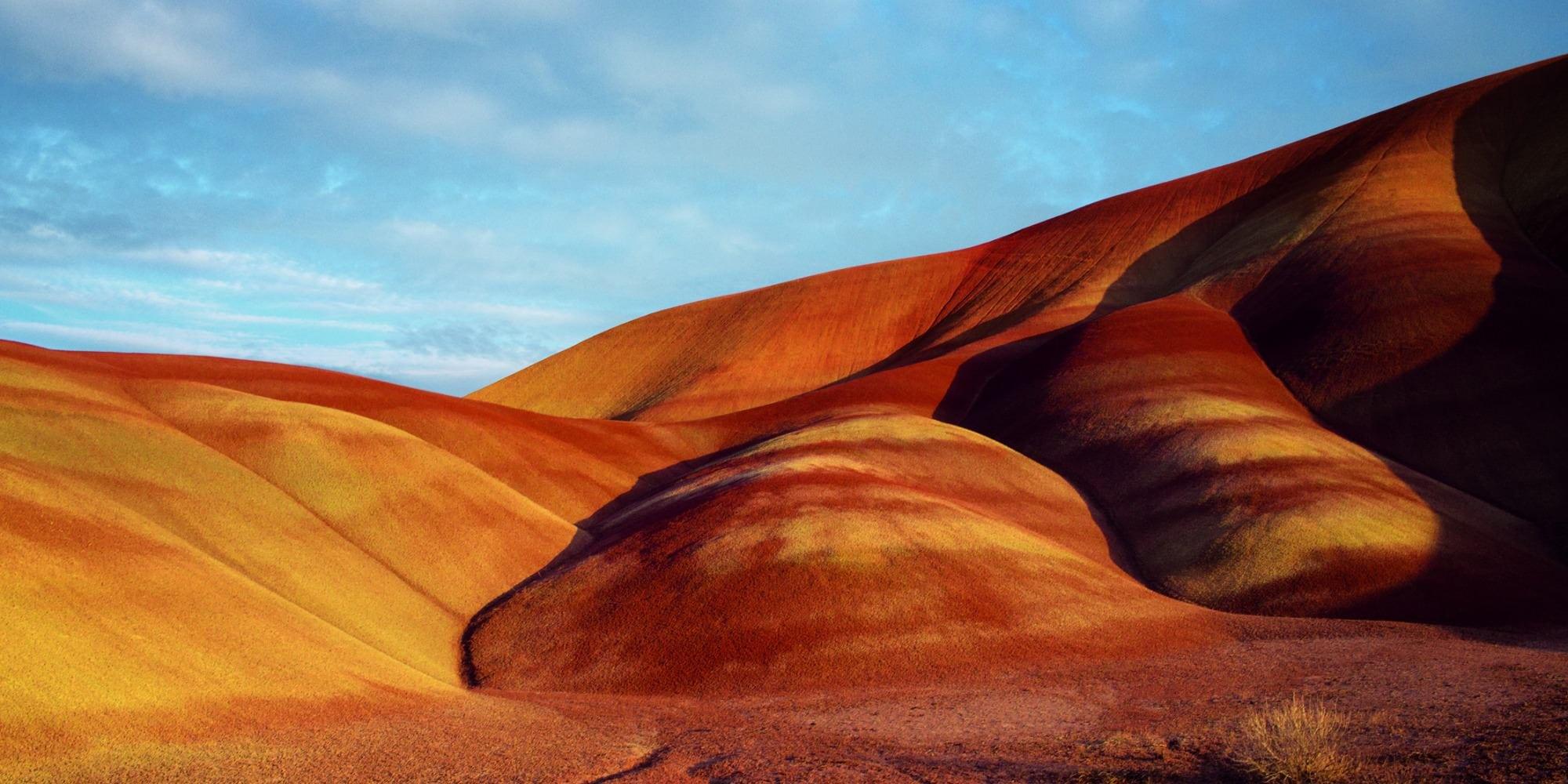 7 Wonders Of Oregon Painted Hills Journey Through History