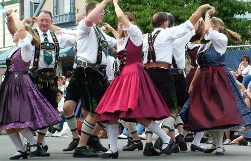 The 52nd annual Mt. Angel Oktoberfest returns with a slew of great events, including German music, kids activities, special beers, street dances and wiener dog races.