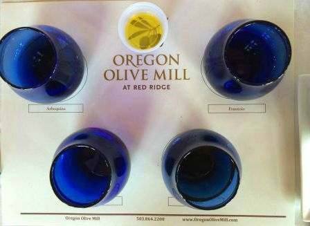 Oregon Olive Mill