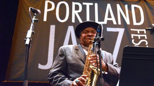 The Portland Jazz Festival celebrates jazz music with performances from internationally acclaimed musicians and talented locals.