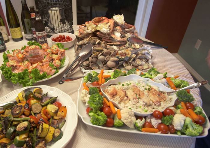 Dungeness Crab Recipes Travel Oregon