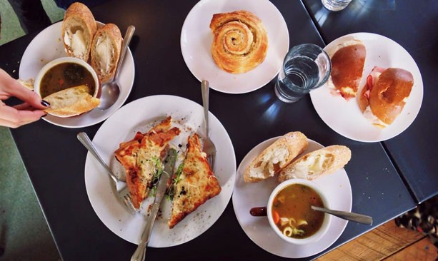 Bend S Best Breakfasts Travel Oregon