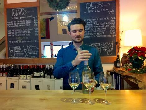 Oregon Wine Lab
