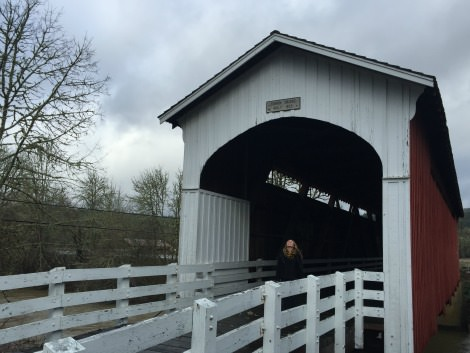 Currin Bridge