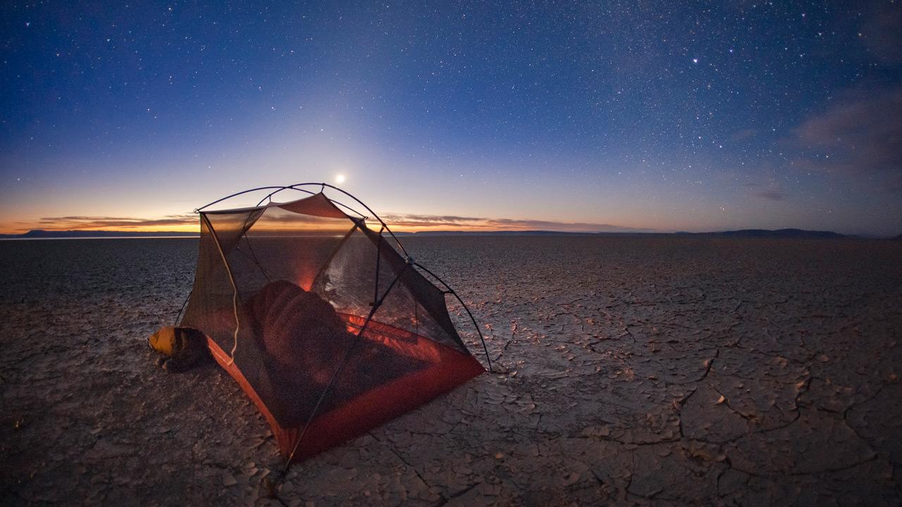 7 Otherworldly Stargazing Spots - Travel Oregon