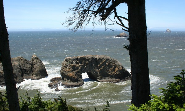 Since Gold Beach Is Off The Beaten Path There S No Direct Connection To I 5 Freeway It Relatively Underdeveloped And Pristine