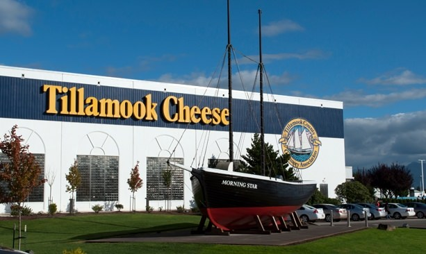 tillamook cheese factory hours