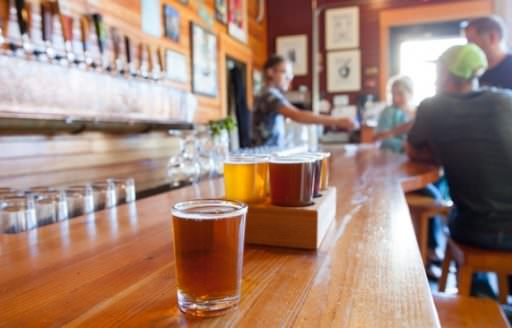 Forest Grove's Waltz Brewing reflects the bootstrapped, hands-on ethic at the heart of Oregon suds culture. (Photo credit: Robbie McClaran)