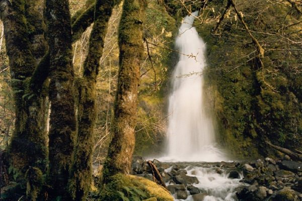 Ruckel Falls