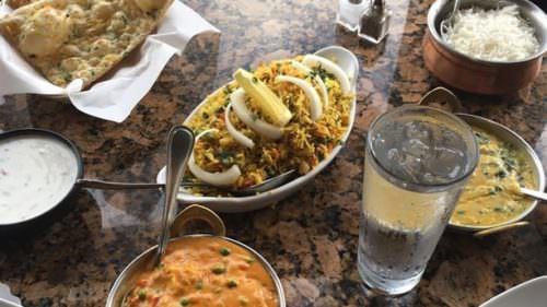 Himani Indian Cuisine in Astoria draws diners all the way from Portland to feast on dishes originating in Southern and Northern India.