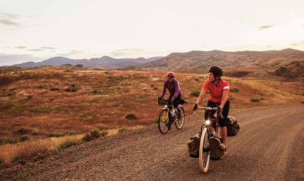Why You Ll Love The Painted Hills Scenic Bikeway Travel