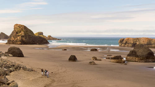 Gold Beach by Erik Urdahl / Oregon Coast Visitors Association