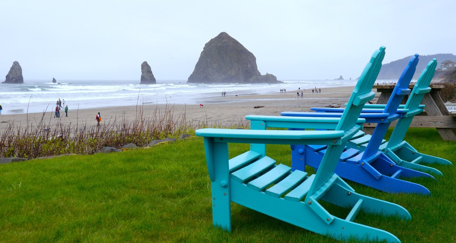 Cannon Beach For Families In Any Season Travel Oregon