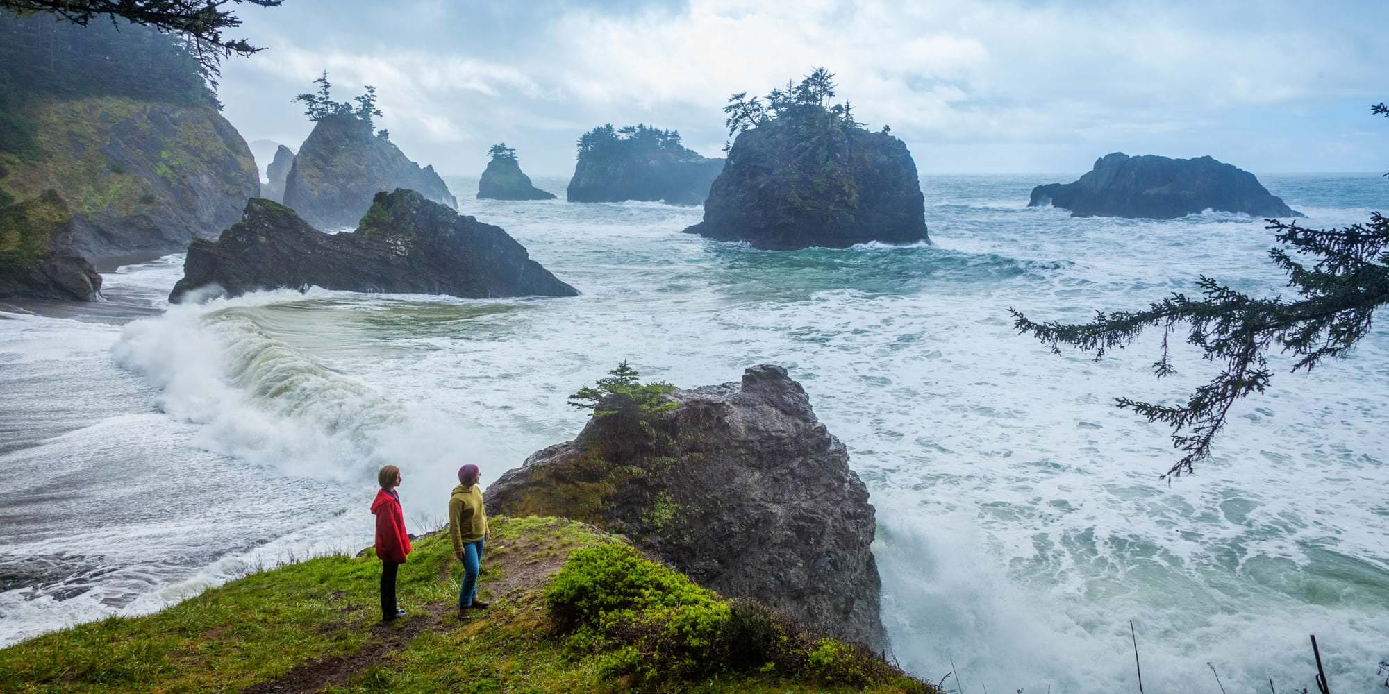 Spring Break RV-ing on the South Coast - Travel Oregon