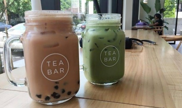 Tea Bar PDX