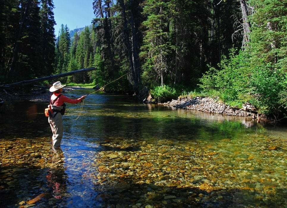 A Fisher's Guide to Summer in Oregon - Travel Oregon
