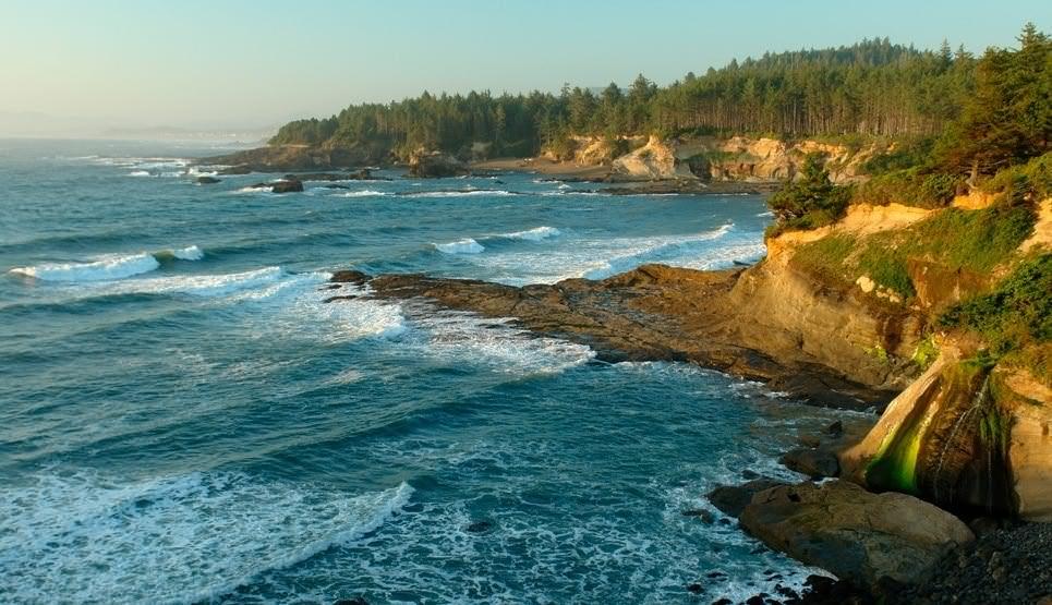 Why You Ll Love The Oregon Coast Trail Travel Oregon