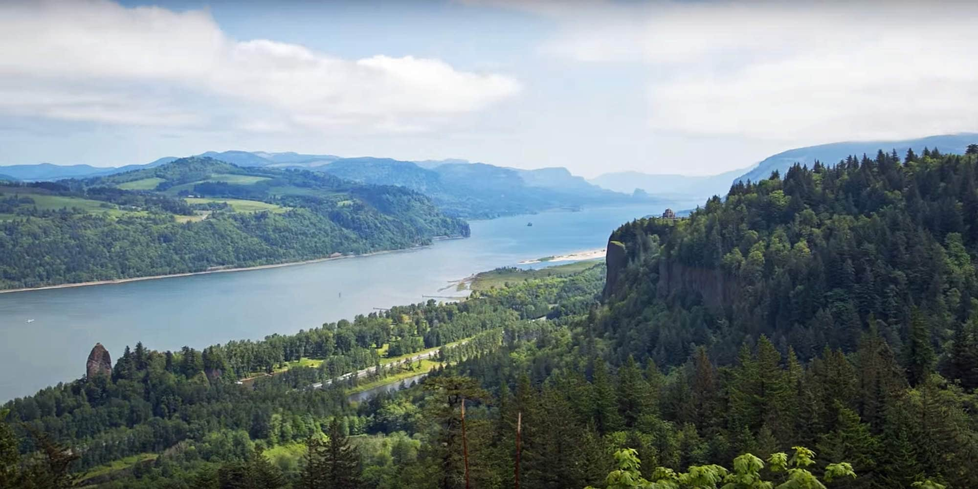 7 wonders of oregon | visit the prettiest places in oregon