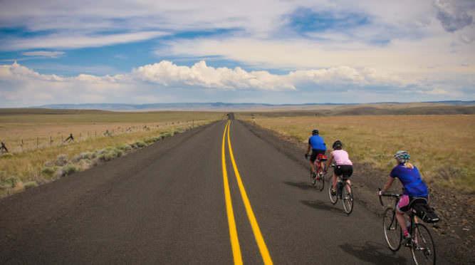 Blue Mountain Scenic Bikeway