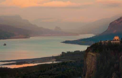 Mt. Hood & The Columbia River Gorge | Things to See & Do