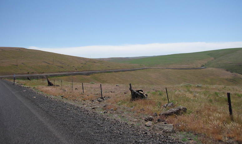 Lone Rock Loop