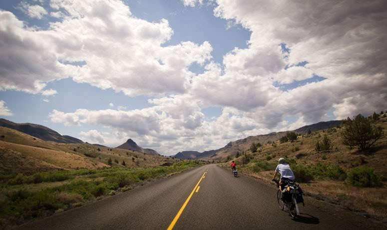 Old West Scenic Bikeway