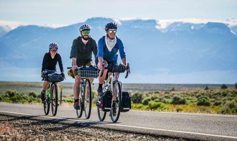 Oregon Outback Scenic Bikeway