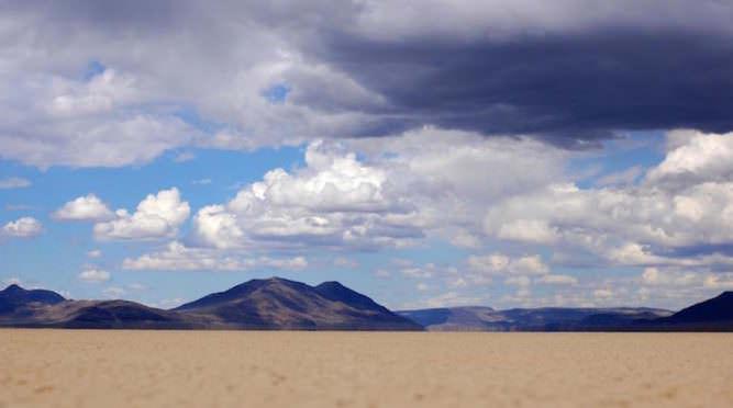 Steens Mountain