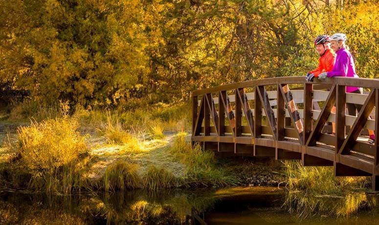 Twin Bridges Scenic Bikeway