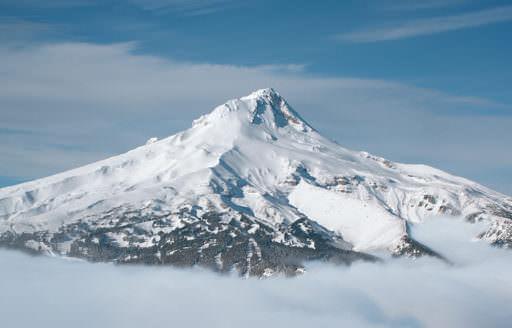 Winter Passage: an Oregon Retrospective