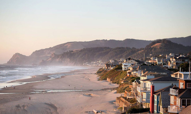 Fall Family Weekend In Lincoln City Travel Oregon