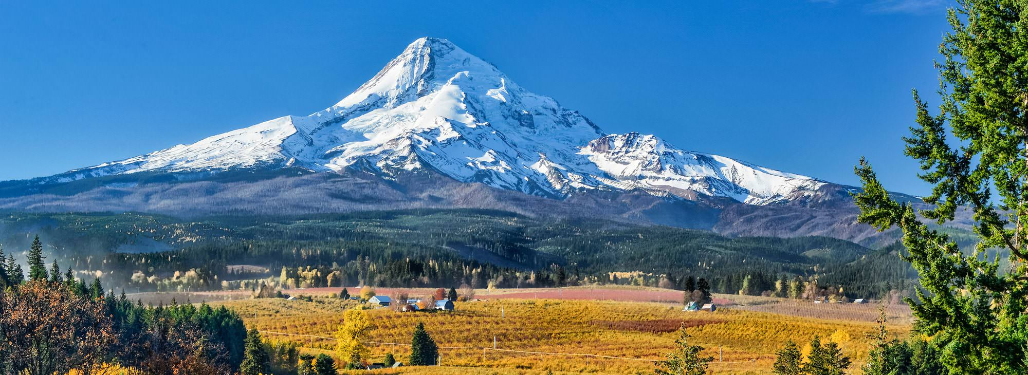 Top Things to Do in Oregon This Fall - Travel Oregon
